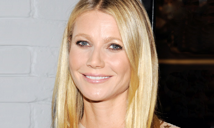 'Beauty' + eco: la combinación perfecta para Gwyneth Paltrow