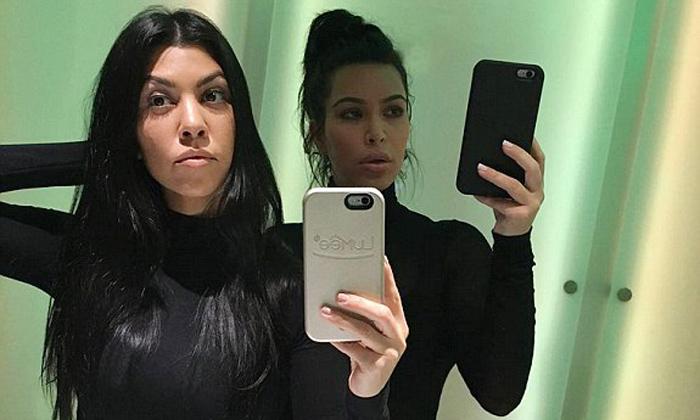Tres meses desaparecida y Kim Kardashian vuelve a la carga con su ¿nueva? imagen