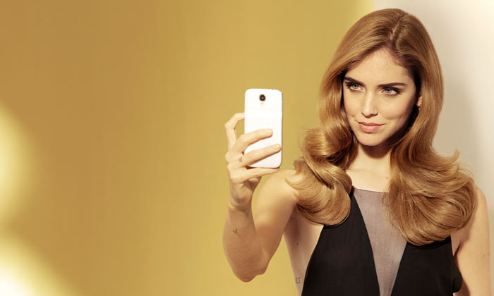 Cita con la 'it girl' del momento: Hablamos con Chiara Ferragni sobre sus secretos de belleza