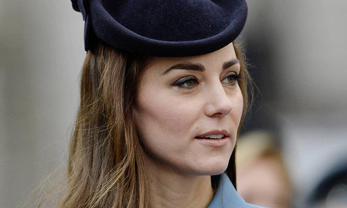 ¿Por qué han provocado tanto revuelo las cejas de la Duquesa de Cambridge?
