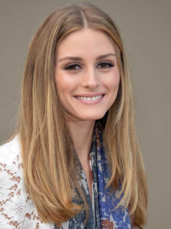 Olivia Palermo 30 A 241 Os En 30 Beauty Looks Foto 1