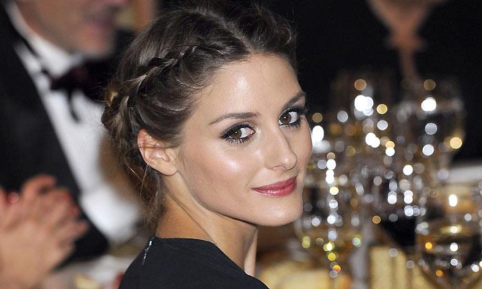Olivia Palermo: 30 años en 30 'beauty looks'