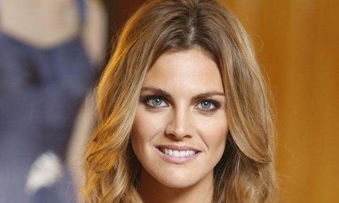 Amaia Salamanca: 30 años en 30 'beauty looks'
