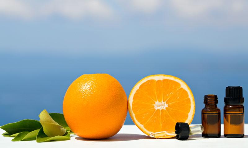 Vitamina C, una dosis extra de luz para tu piel