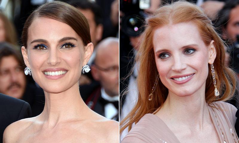 ¡Cuenta atrás para Cannes! Repasamos los mejores 'beauty looks'