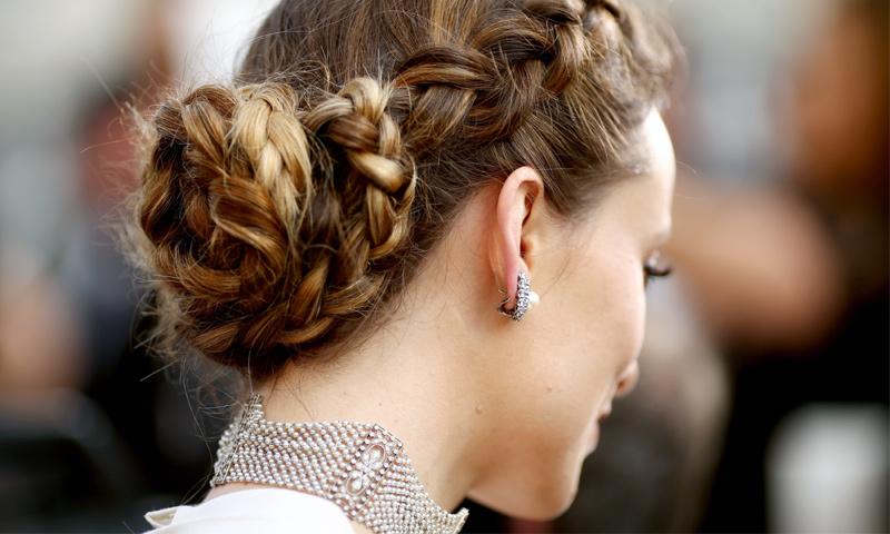 ¡Invitada perfecta! Seis trucos fáciles para que tu peinado dure más