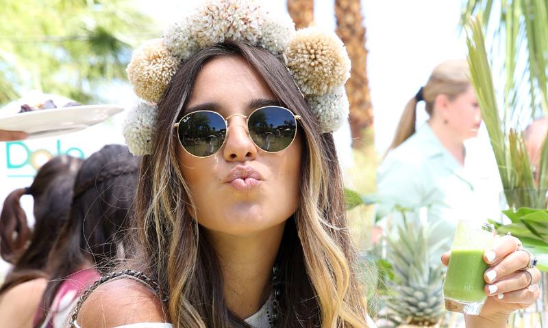 Conciertos de verano, festivales... 10 claves 'beauty' para estar perfecta