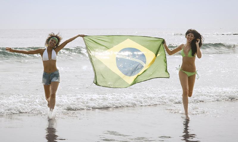 Belleza brasileña: ¿cuáles son sus secretos?