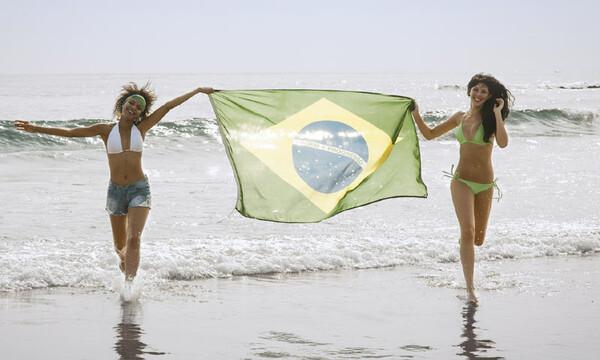 Belleza Brasileña Cuáles Son Sus Secretos