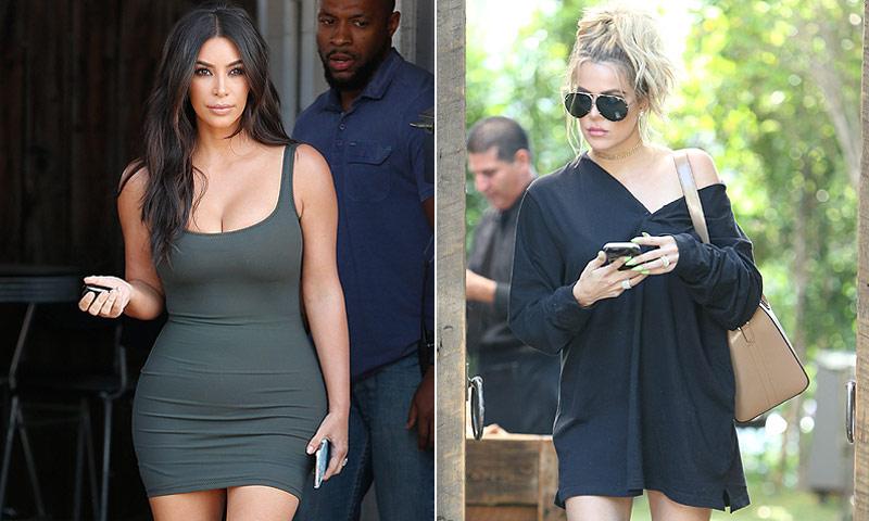 ¿Qué les está pasando a las Kardashian?
