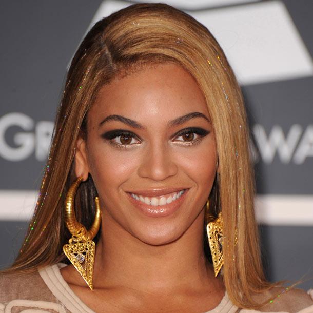 1d4a89971 Beyoncé, 35 años en 35 'beauty looks' - Foto