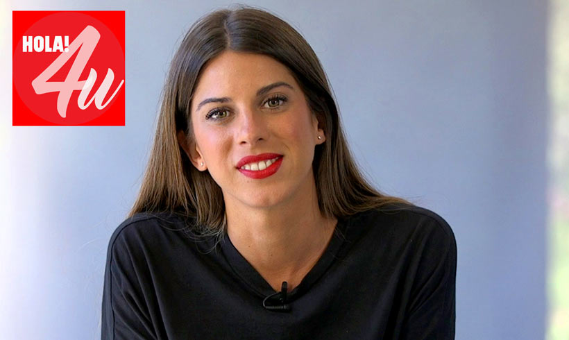 ¿Quieres presumir de unos labios rojos perfectos? No te pierdas los 'tips' de Marta Riumbau en nuestro canal HOLA!4u