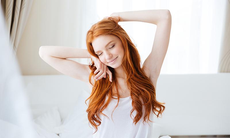 Mindfullness: pon tu piel en modo