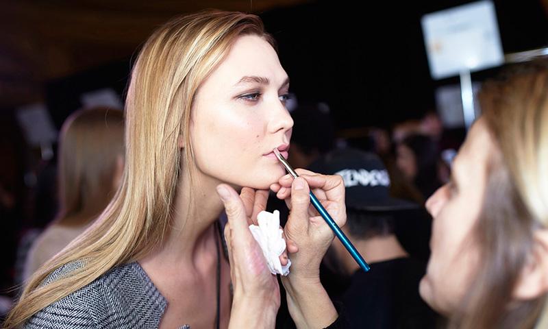 Palabra de experto: Nueve lecciones 'top' de maquillaje