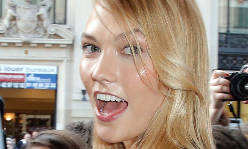 Maquillaje: se llevan los rostros 'glossy'. ¿Quieres saber cómo conseguirlo?