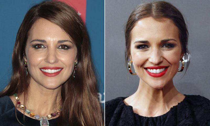 Seis trucos para lucir unos labios mate impecables, como los de Paula Echevarría