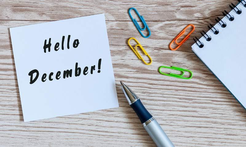 ¡Da la bienvenida a diciembre con tu mejor rostro! Te contamos cómo conseguirlo con estos tratamiento caseros