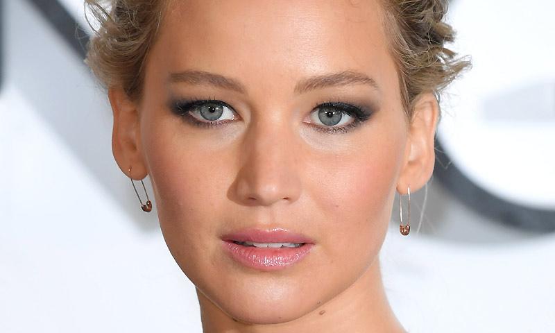 Jennifer Lawrence te da las claves para sacar partido a la melena larga