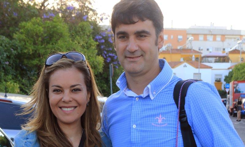 Tras un año complicado, ¿qué le pide al 2017 María José Campanario?