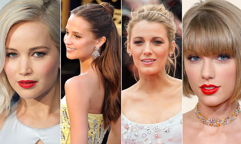 Buscamos el mejor 'beauty look' del año, ¡vota por tu favorito!