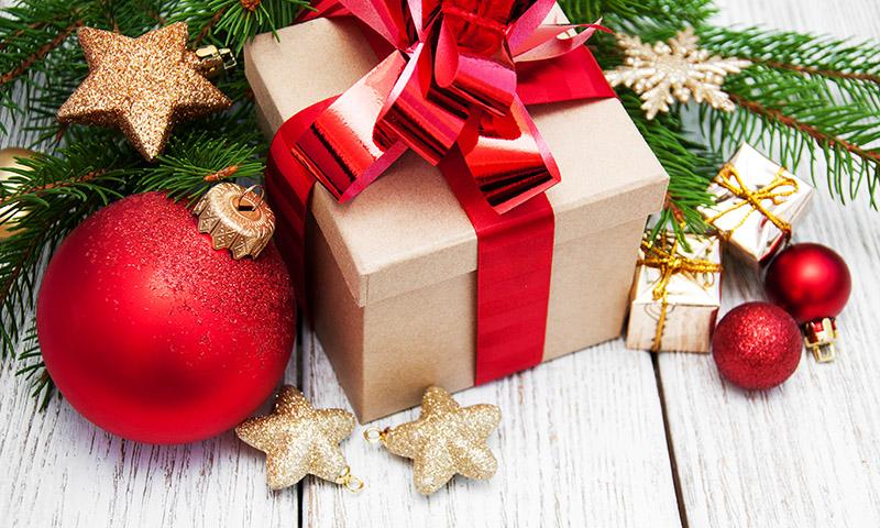 Esta Navidad, ¡pon una joya en tu tocador 'beauty'!