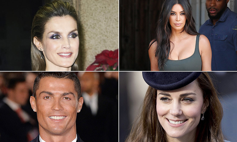 2016: Las diez noticias 'beauty' más vistas en HOLA.com