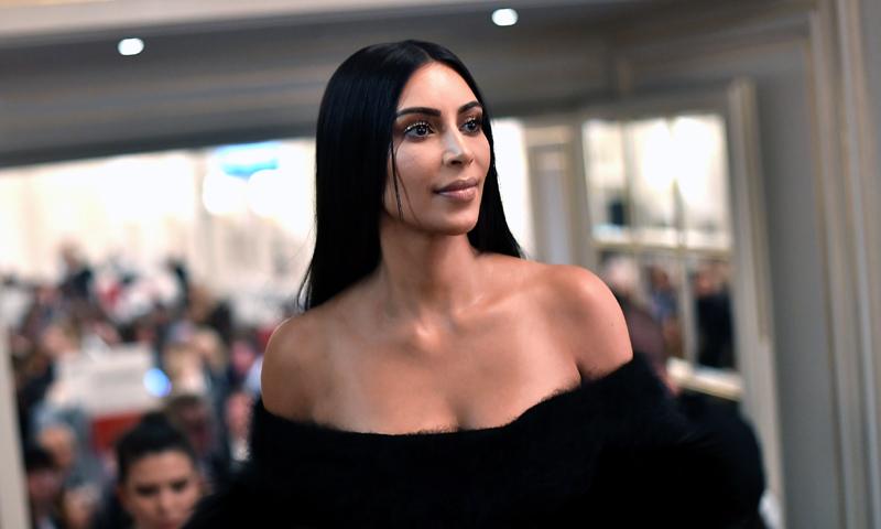 ¡Por fin! Kim Kardashian vuelve a las redes sociales y tiene algo que decir