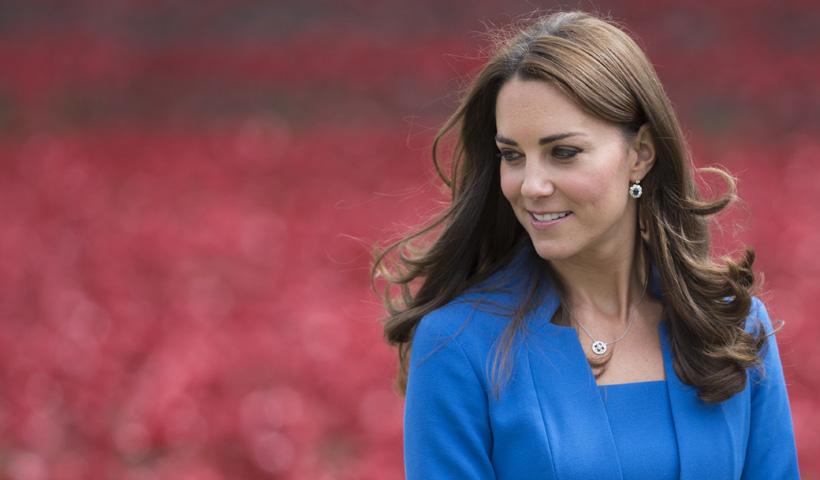 La Duquesa de Cambridge cumple 35 años: hacemos un repaso por 35 de sus mejores 'beauty looks'