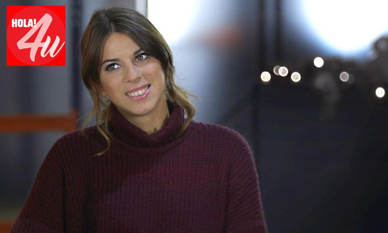 Consigue un 'eyeliner' perfecto con los trucos de Marta Riumbau en HOLA!4u