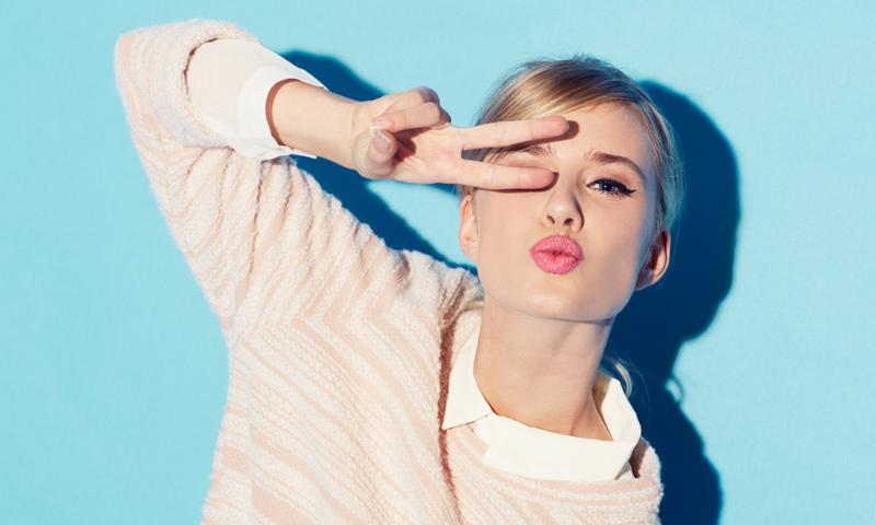 Diez mandamientos de belleza para sentirte (aún) más guapa