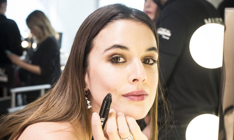 'Beauty looks': nos colamos en el 'backstage' de los Premios Feroz