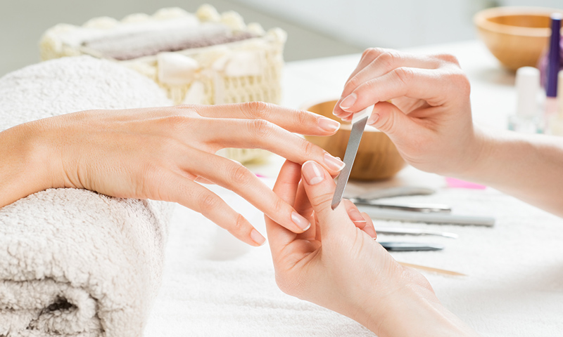 Te damos consejos de experto para que presumas de manicura