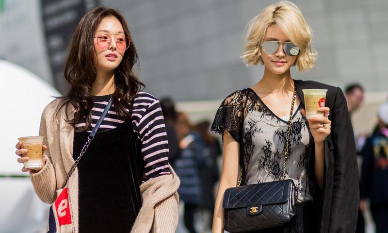 'Made in Corea': todo lo que debes saber de la rutina facial de moda