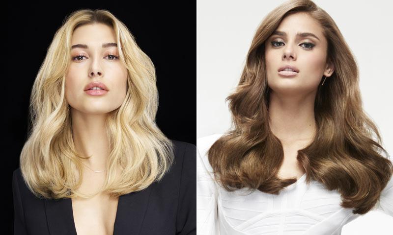 Hailey Baldwin y Taylor Hill: ellas son las modelos del momento, ¿sabes por qué?