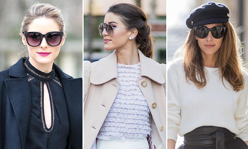 Fichajes 'beauty' en París... ¡hay vida más allá de Olivia Palermo y Chiara Ferragni!