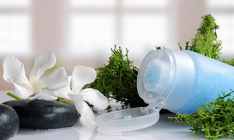 Te contamos lo que las algas pueden hacer por tu piel