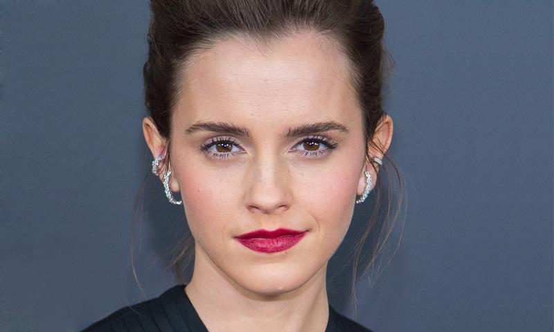 5 lecciones de belleza, por Emma Watson
