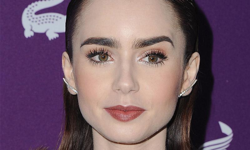 Maquillaje: ¿has oído hablar del 'draping'?