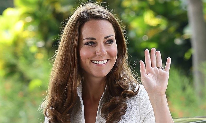 Ficha los básicos 'beauty' de la Duquesa de Cambridge