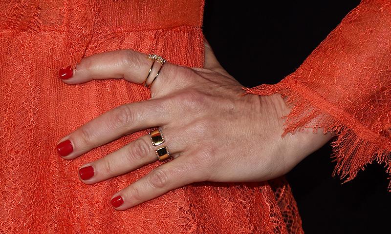 Apunta los colores de uñas que llevarás esta primavera