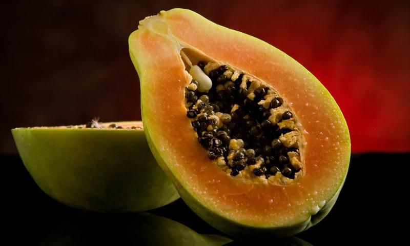 4 beneficios 'beauty' de la papaya que seguro que no sabías