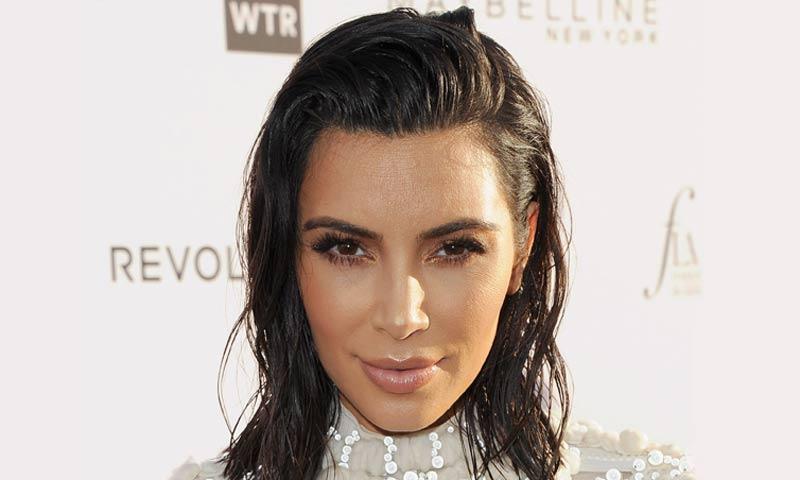 ¿Cometes errores al maquillarte? El 'make up artist' de Kim Kardashian explica cómo evitarlos