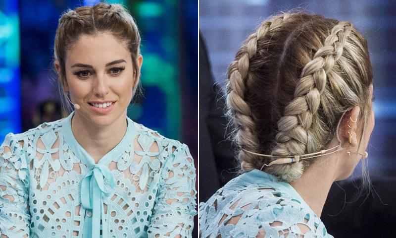 5 razones por las que nos encanta el 'look' de Blanca Suárez
