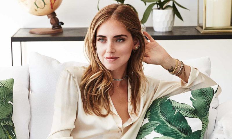 Chiara Ferragni nos confiesa sus (verdaderas) rutinas de belleza a los 30