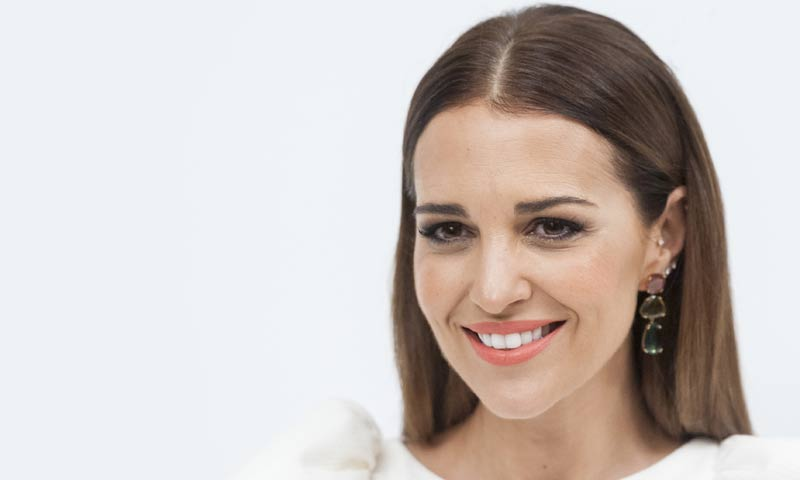 Conoce los 3 cosméticos que han conquistado a Paula Echevarría