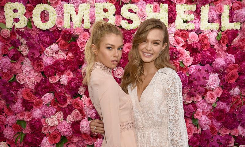 La última fiesta de los ángeles de Victoria's Secret, ¿el anuncio de su canon de belleza?