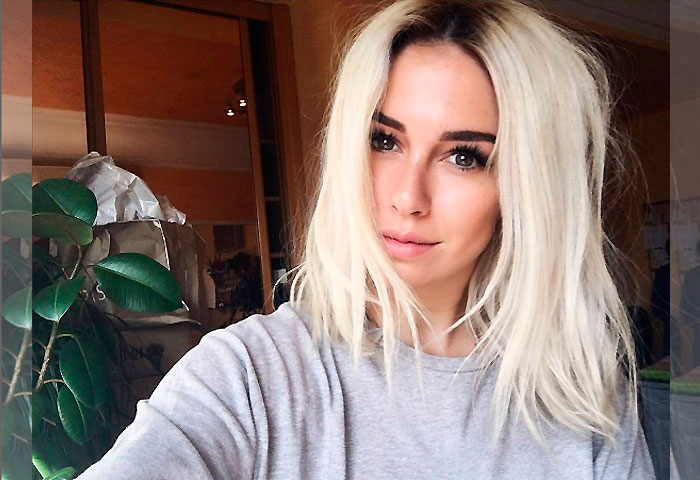 ¿Se ha decolorado el pelo Blanca Suárez?