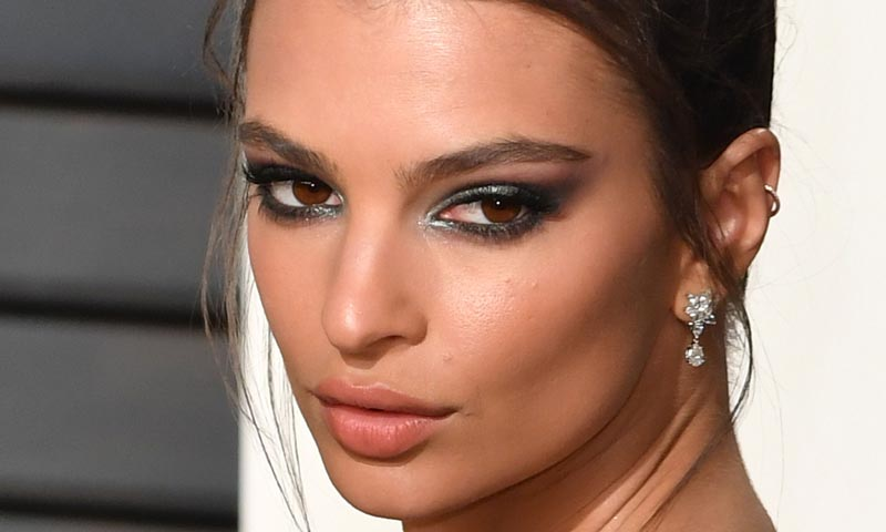 El 'smokey eyes' y los 6 trucos de maquillador para agrandar tus ojos