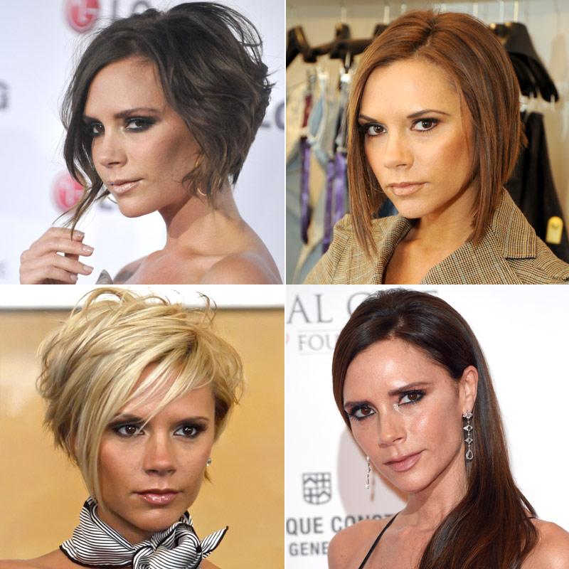 Evolucion de pelo corto a largo