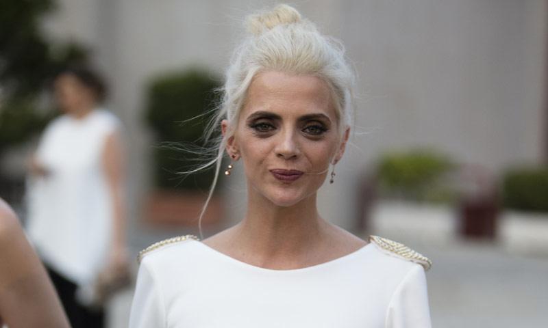 El sorprendente cambio de look de Macarena Gómez